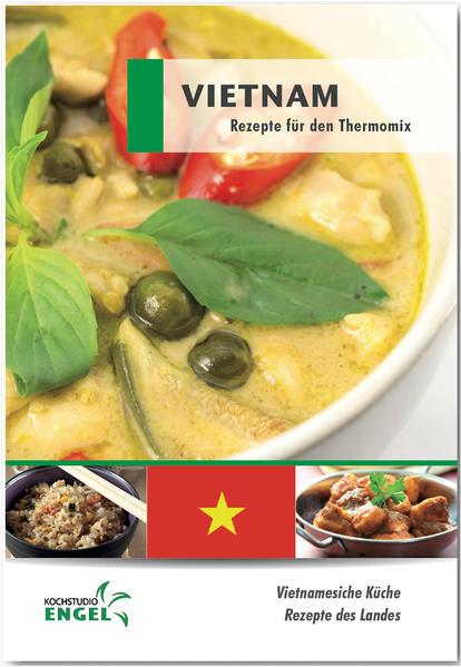 Vietnam - Coverbild