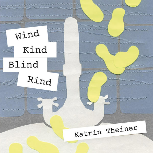 Wind Kind Rind Blind - Coverbild