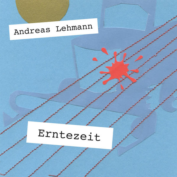 Erntezeit - Coverbild