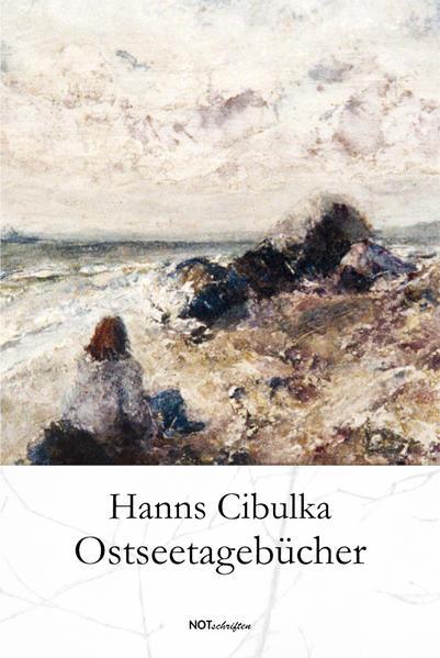 Ostseetagebücher - Coverbild
