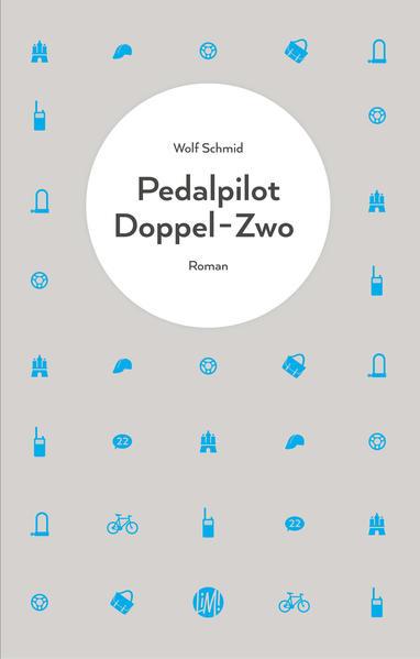Pedalpilot Doppel-Zwo - Coverbild