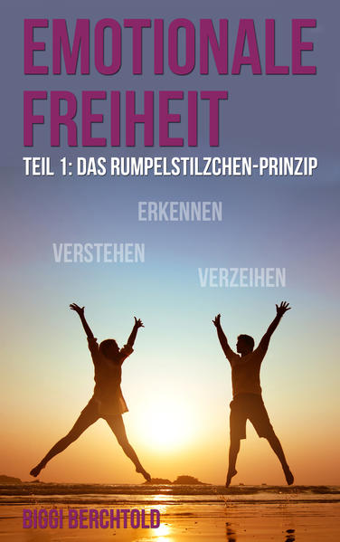 Emotionale Freiheit - Coverbild