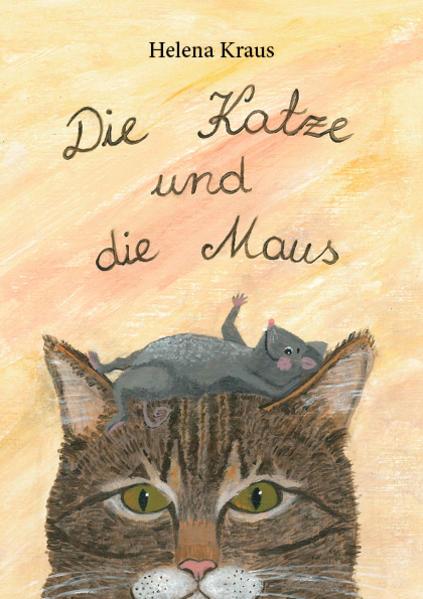 Die Katze und die Maus - Coverbild