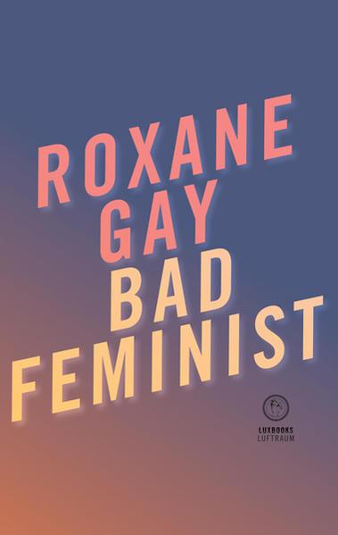 Bad Feminist - Coverbild