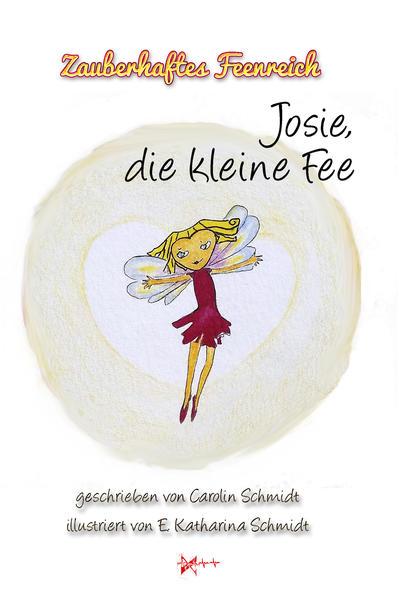 Josie, die kleine Fee - Coverbild