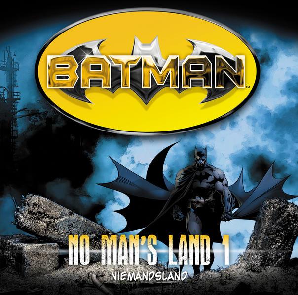 Batman - Coverbild