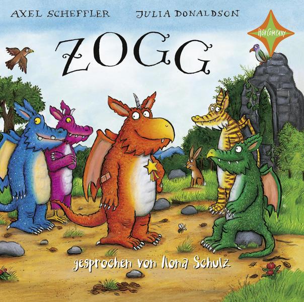 Zogg / Tommi Tatze - Coverbild