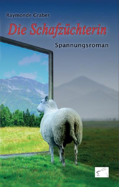 Die Schafzüchterin - Coverbild