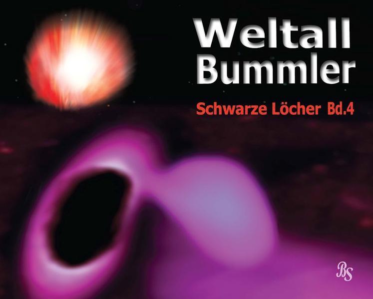 Weltall-Bummler. Band 4 - Coverbild