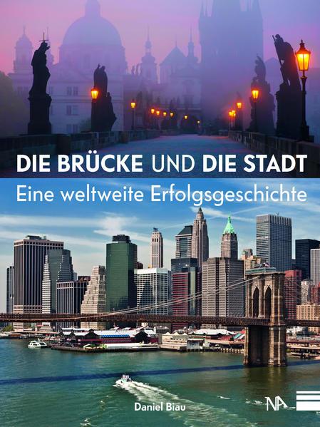 Die Brücke und die Stadt - Coverbild