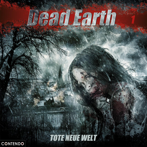 Dead Earth 1: Tote neue Welt - Coverbild