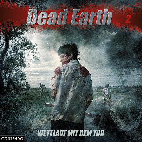 Dead Earth 2: Wettlauf mit dem Tod - Coverbild