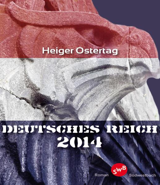 Deutsches Reich 2014 - Coverbild