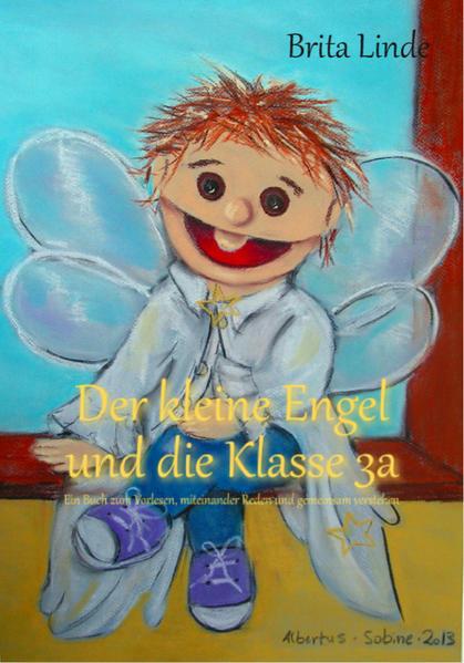 Der kleine Engel und die Klasse 3a - Coverbild