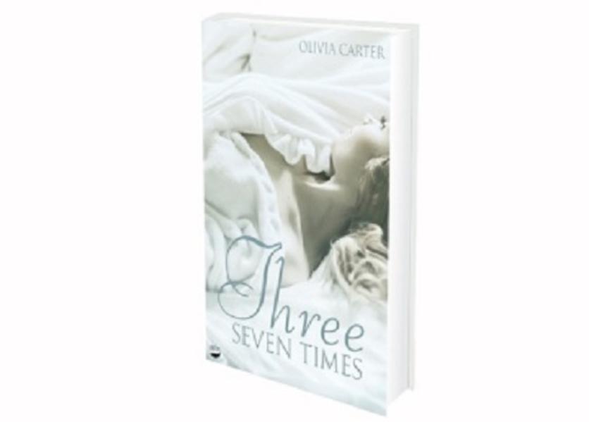 Seven Times Three - Coverbild
