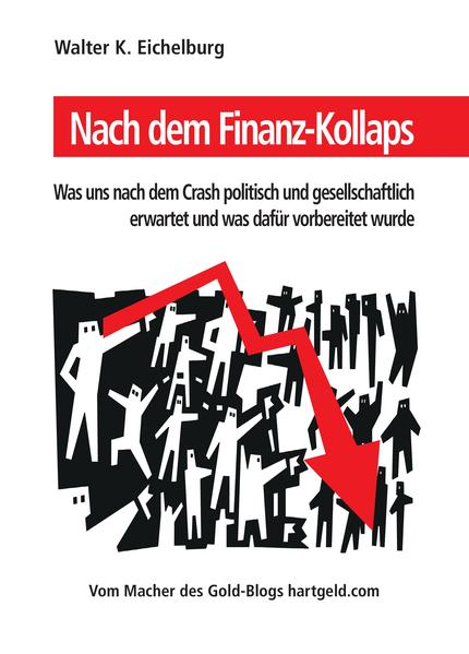 Nach dem Finanz-Kollaps - Coverbild