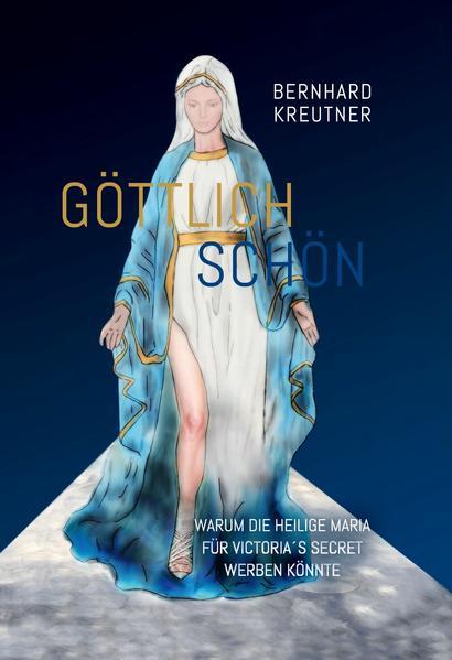 Göttlich Schön - Coverbild
