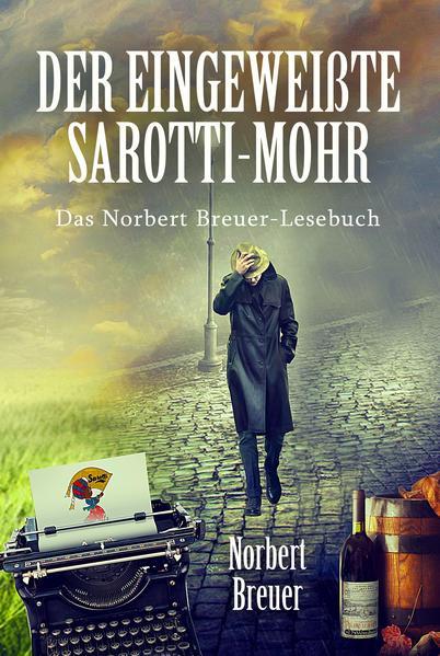 Der eingeweißte Sarotti-Mohr - Coverbild