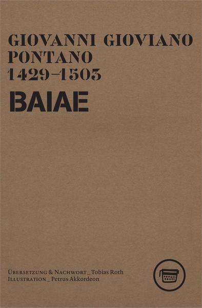 Baiae - Coverbild