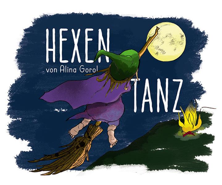 Hexentanz - Coverbild