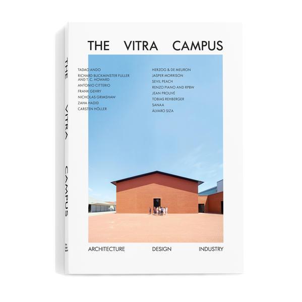 The Vitra Campus - Coverbild