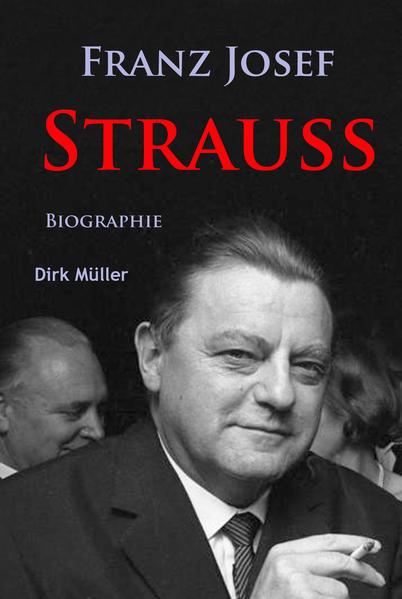 Franz Josef Strauß - Coverbild