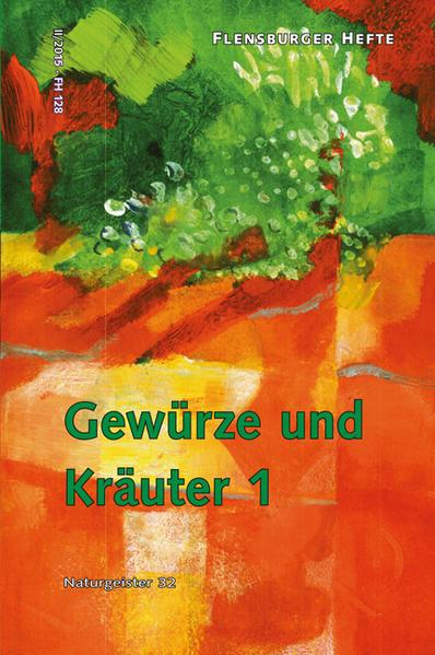 Buch Gewürze und Kräuter 1 im Deutsch Hörbuch Hörbücher
