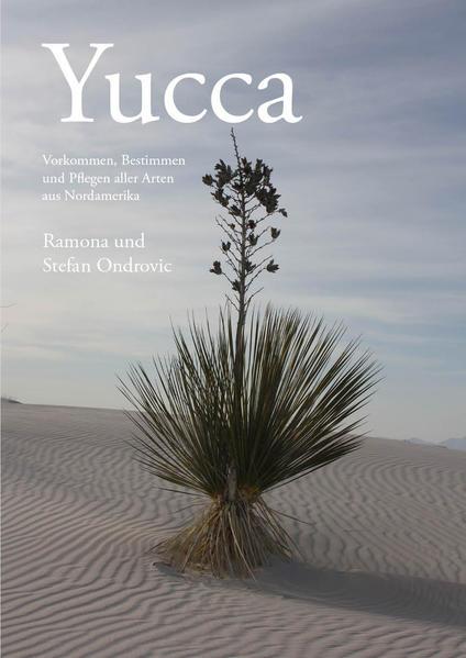 Yucca - Coverbild