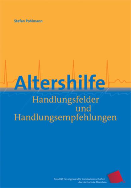 Altershilfe - Band 1 + Band 2  - Coverbild
