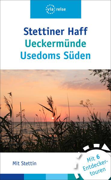 Stettiner Haff, Ueckermünde, Usedoms Süden Laden Sie Das Kostenlose PDF Herunter