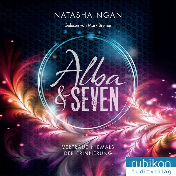 Alba&Seven - Coverbild
