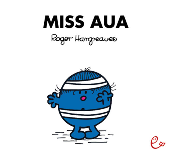 Miss Aua - Coverbild