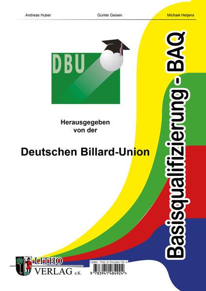 Basisqualifizierung BAQ - Coverbild