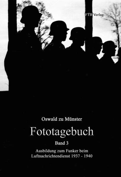 Fototagebuch Band 3 - Coverbild
