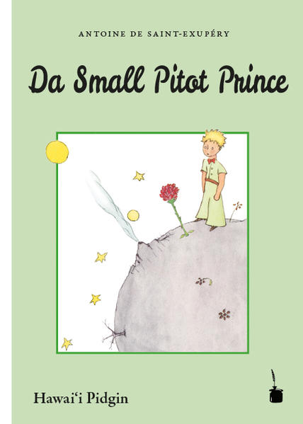 Da Small Pitot Prince  - Coverbild