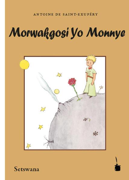 Morwakgosi Yo Monnye  - Coverbild