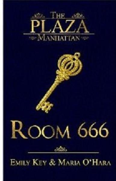 Room 666 - Coverbild