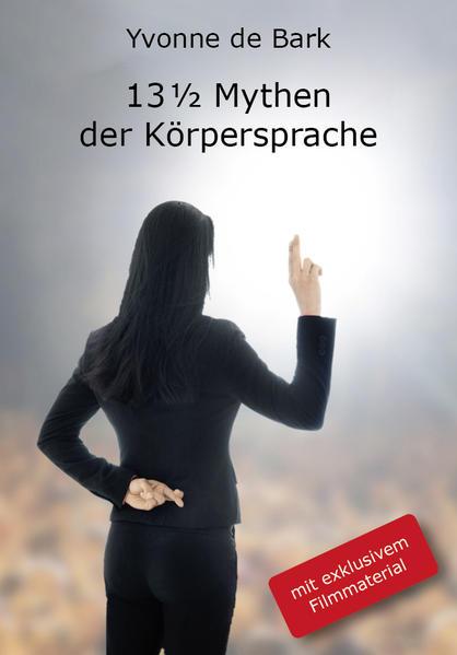 13 1/2 Mythen der Körpersprache - Coverbild