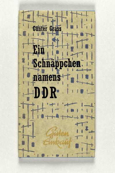 Ein Schnäppchen namens DDR - Coverbild