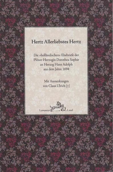 Hertz Allerliebstes Hertz - Coverbild