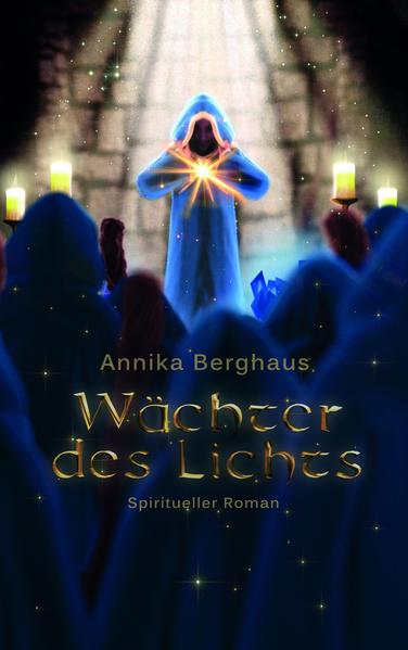 Wächter des Lichts - Coverbild