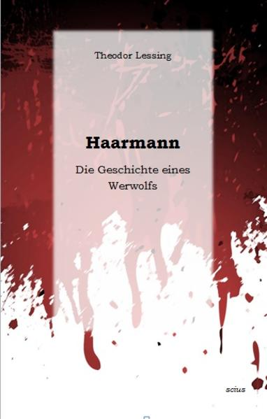 Haarmann - Coverbild