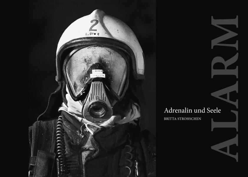 ALARM - Adrenalin und Seele - Coverbild