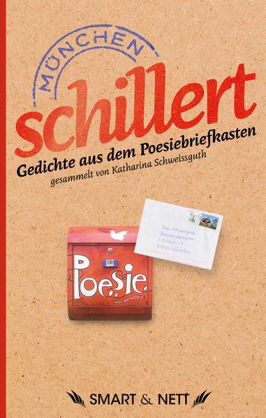 München schillert - Coverbild