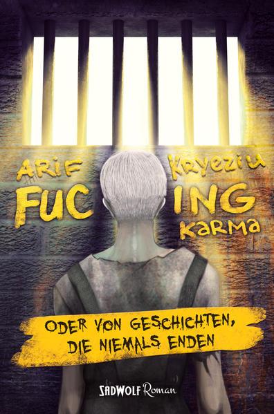Fucking Karma - Coverbild