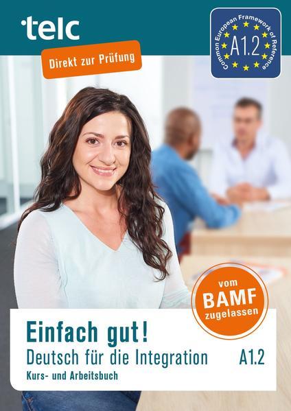 Einfach gut! Deutsch für die Integration A1.2 PDF Herunterladen