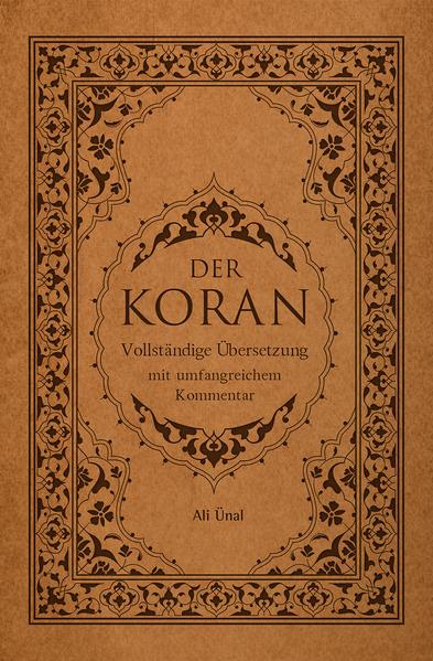 Der Koran - Coverbild