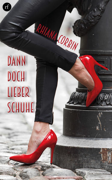 Dann doch lieber Schuhe - Coverbild