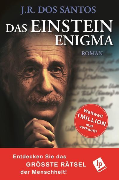 Das Einstein Enigma - Coverbild