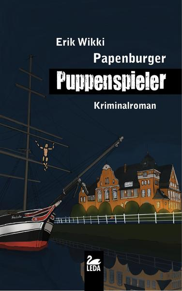 Papenburger Puppenspieler - Coverbild